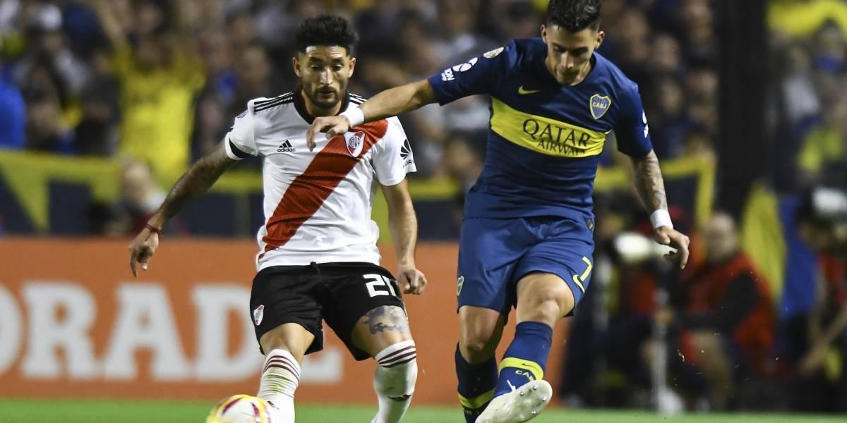 Definen horarios para final de Libertadores, pero hay problemas con las fechas