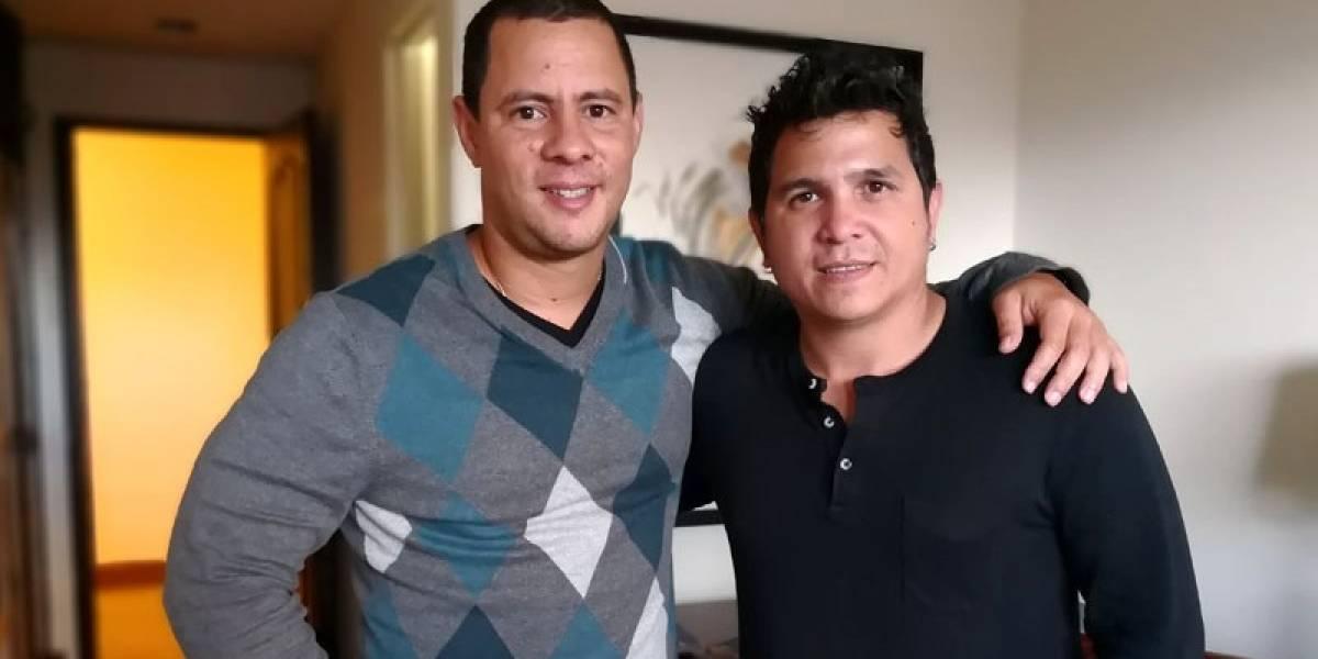 Buena Fe regresa al país para cantar el 8 de noviembre