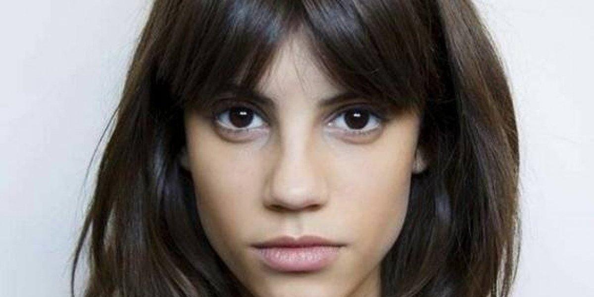 Un cortes de cabello para cara alargada