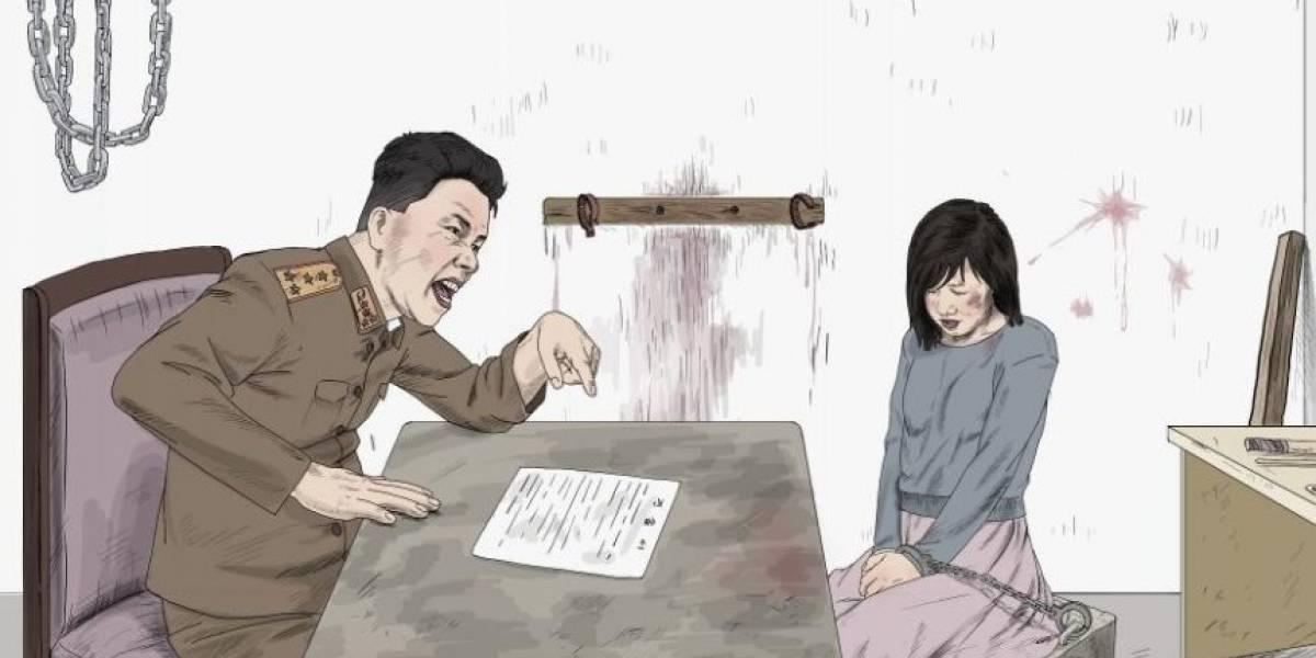 Terribles testimonios de violencia sexual vividas por mujeres en Corea del Norte