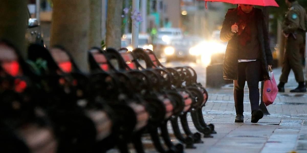 Onemi declaró alerta temprana preventiva para el Maule, Ñuble y Bío Bío por vertimiento del embalse Colbún