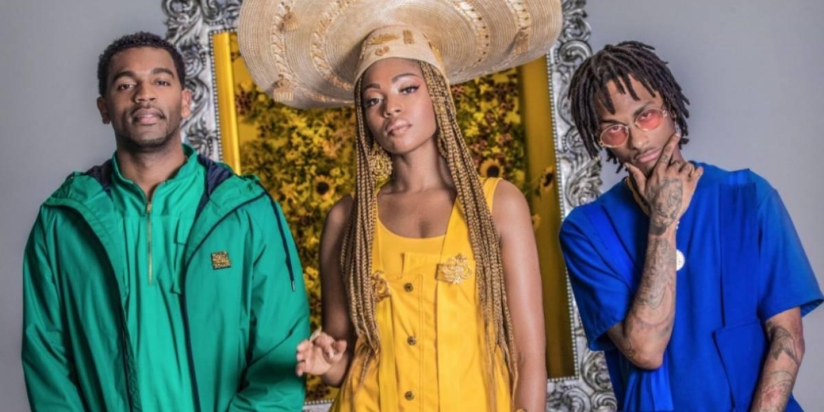 ChocQuibTown lanza remix junto a Zion & Lennox, Farruko y Manuel Turizo