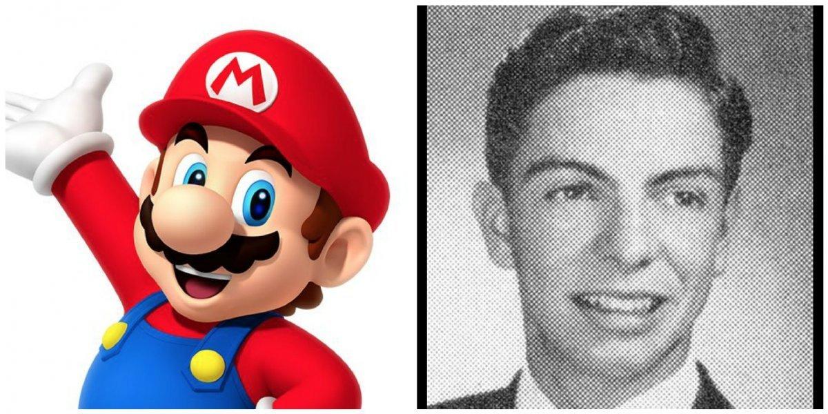 """Nintendo está de luto: fallece Mario Segale, el verdadero """"Super Mario"""""""