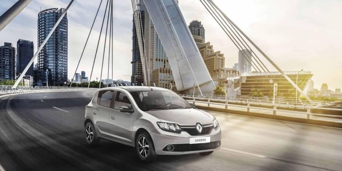Renault Sandero: diez años como uno de los vehículos más vendidos