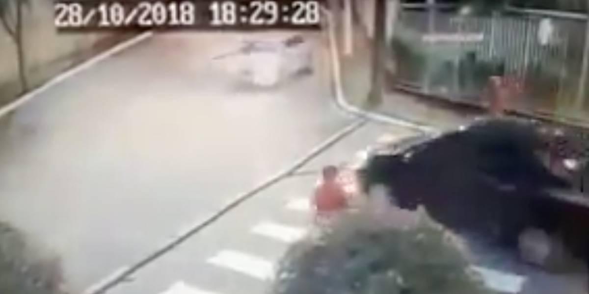 Moradores da Vila Mascote temem onda de assaltos no bairro