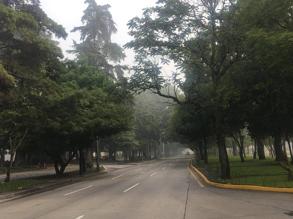 Clima. Foto: Jerson Ramos