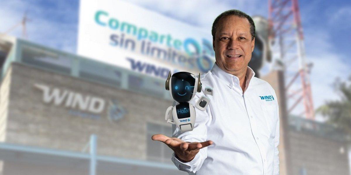 Wind Telecom robustecerá sus servicios de Internet y Conectividad en RD