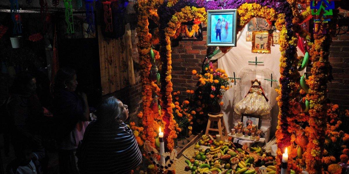 Día de Muertos en México, motivo de orgullo para compartir con el mundo: UVM