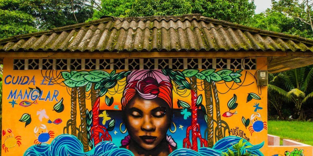 La Bocana muestra una nueva cara para recuperar el turismo