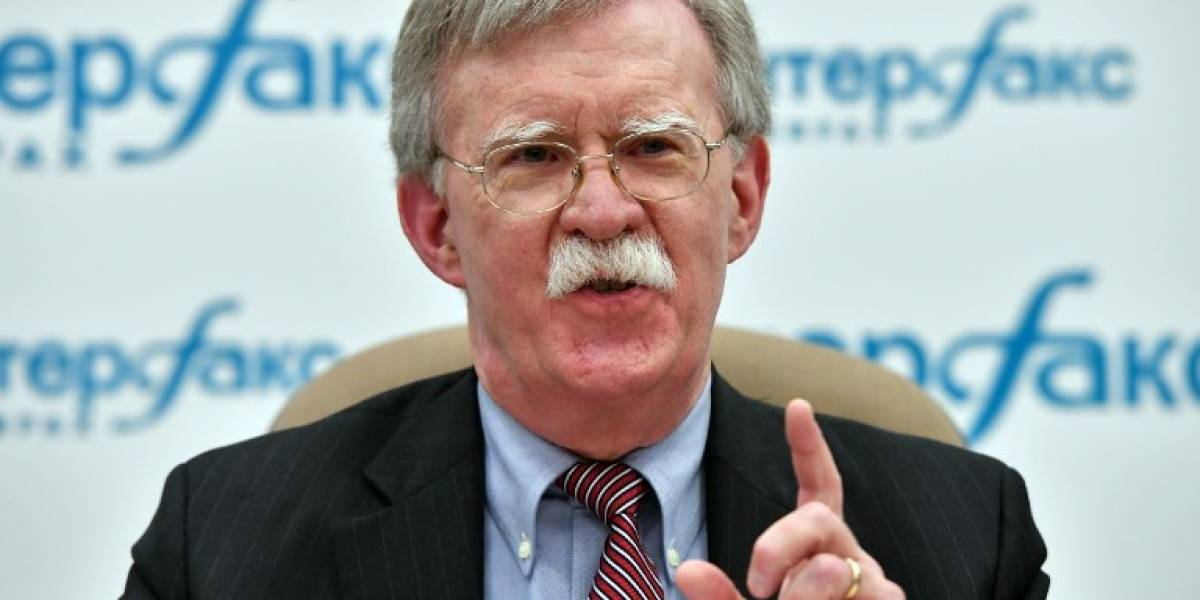 """EE. UU. califica a Cuba, Nicaragua y Venezuela como la """"troika de la tiranía"""""""