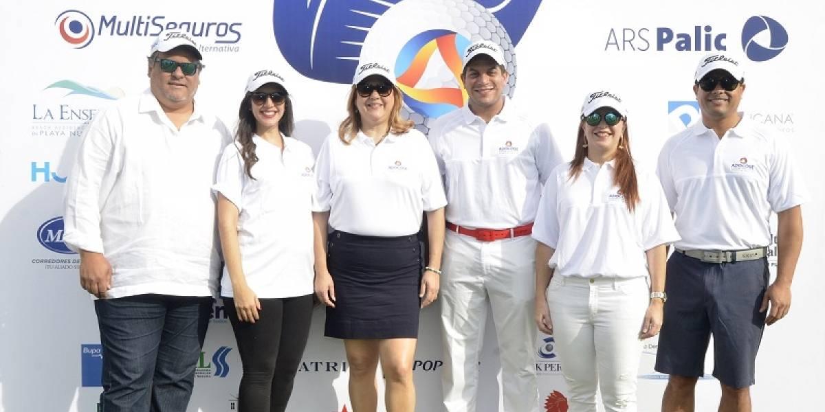 #TeVimosEn: Celebran 4to. Torneo de Golf Confraternidad ADOCOSE 2018
