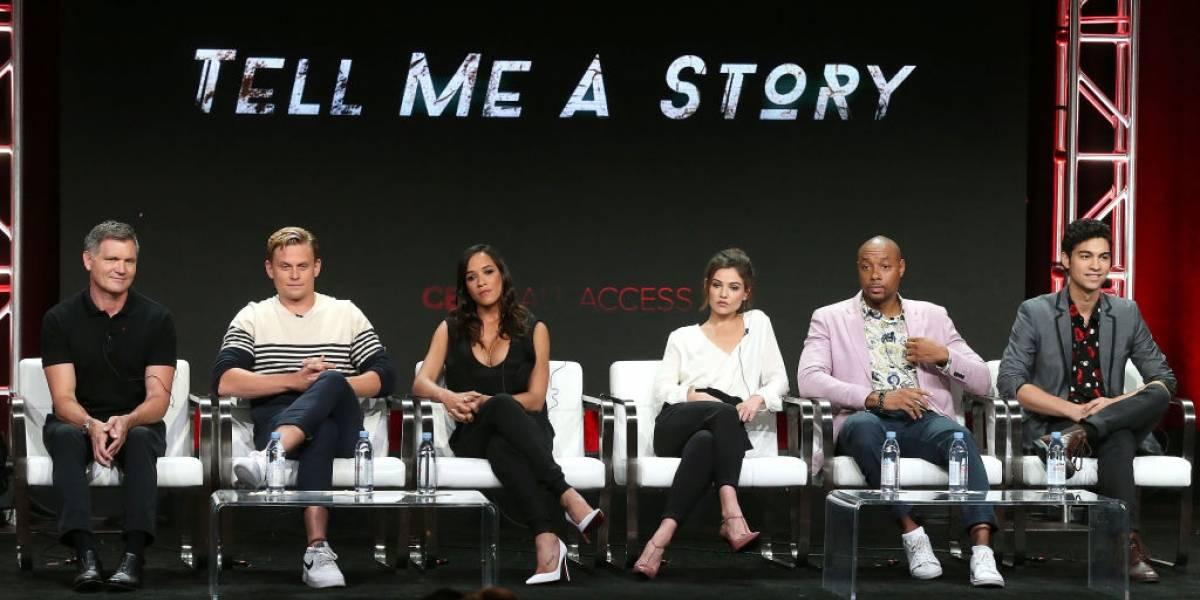 Tell Me a Story: saiba mais sobre a série que mostra o lado sombrio dos contos de fada