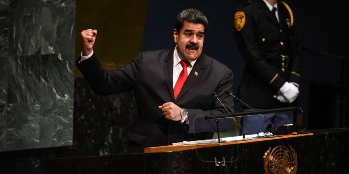 Tribunal Supremo de Venezuela en el exilio pide a AMLO no invitar a Maduro
