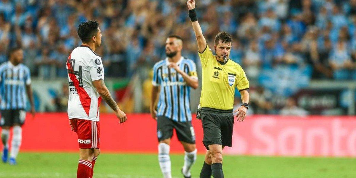 La Conmebol pone suspenso con la presencia de River Plate en la final de la Libertadores