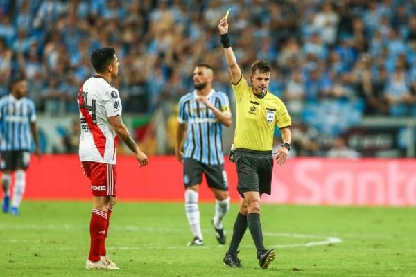 ¿River Plante puede quedar fuera de la final de la Copa Libertadores 2018? / Foto: Getty Images