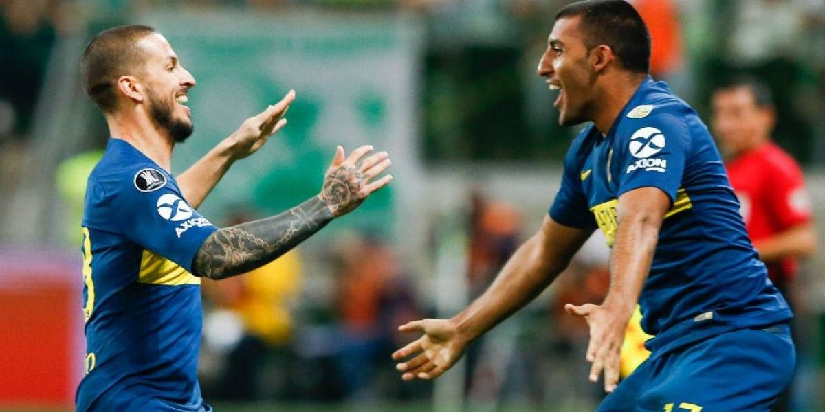 Boca Juniors tiene pasta: Se transformó en el equipo con más finales de Copa Libertadores