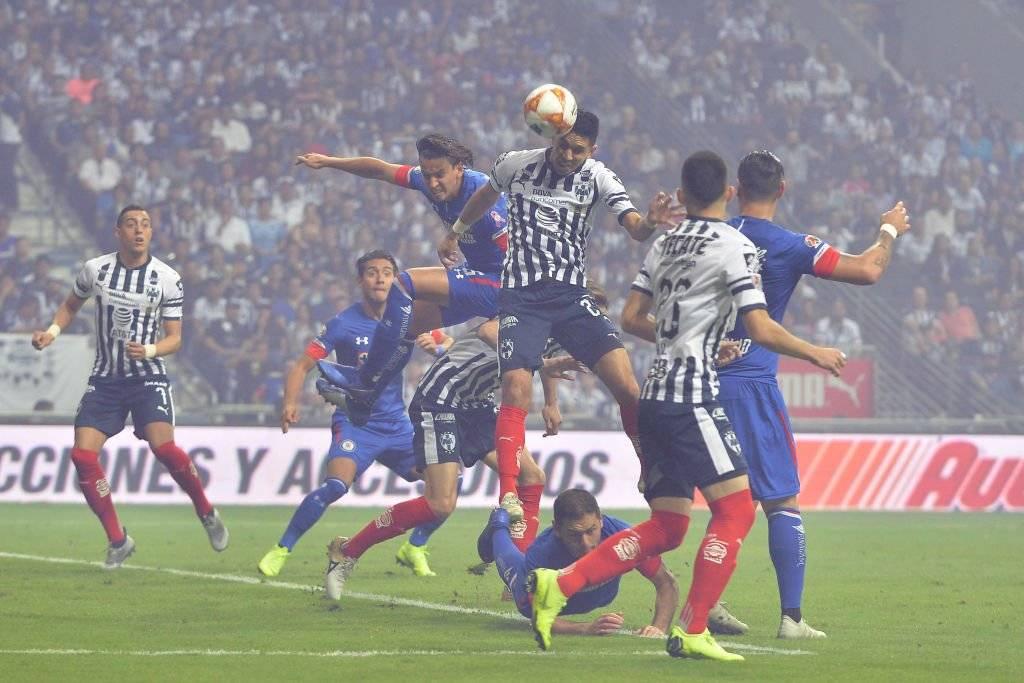 Igor Lichnovsky jugó los 90 minutos en la final de la Copa MX ante Monterrey / Foto: Getty Images