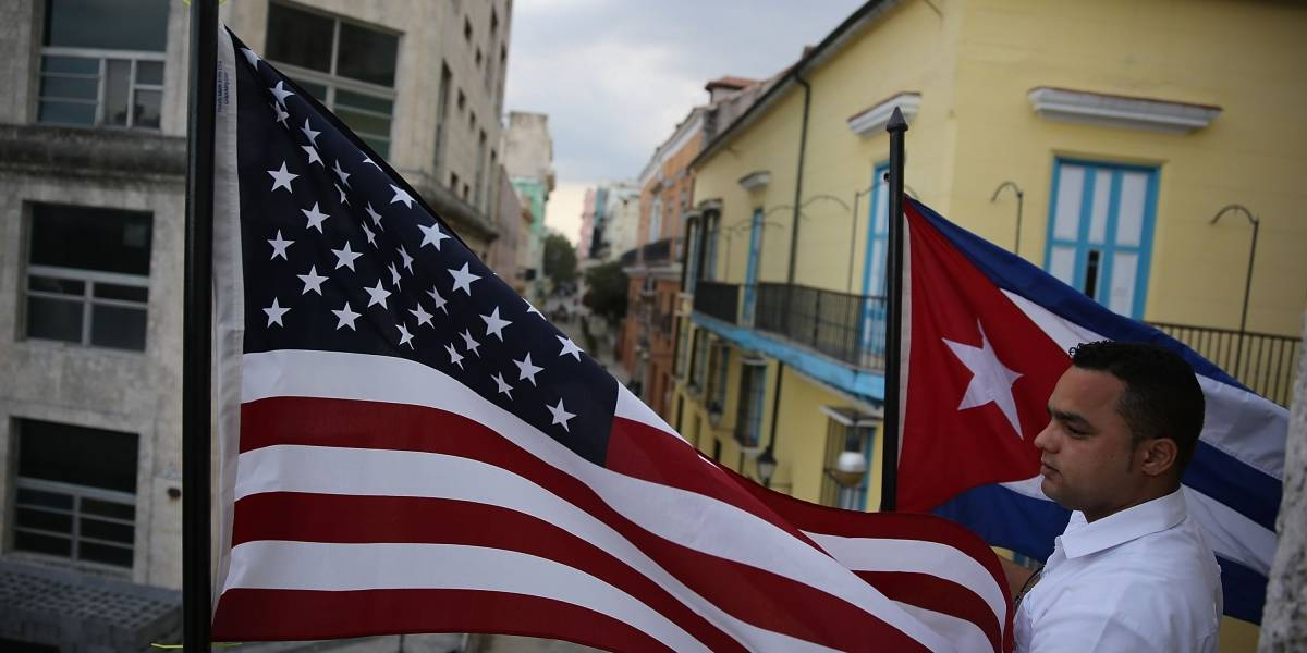 ONU aprueba resolución contra embargo de EU a Cuba