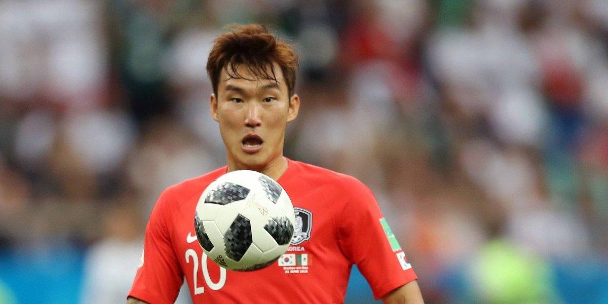 Corea del Sur suspendió de por vida a jugador que falsificó documentos
