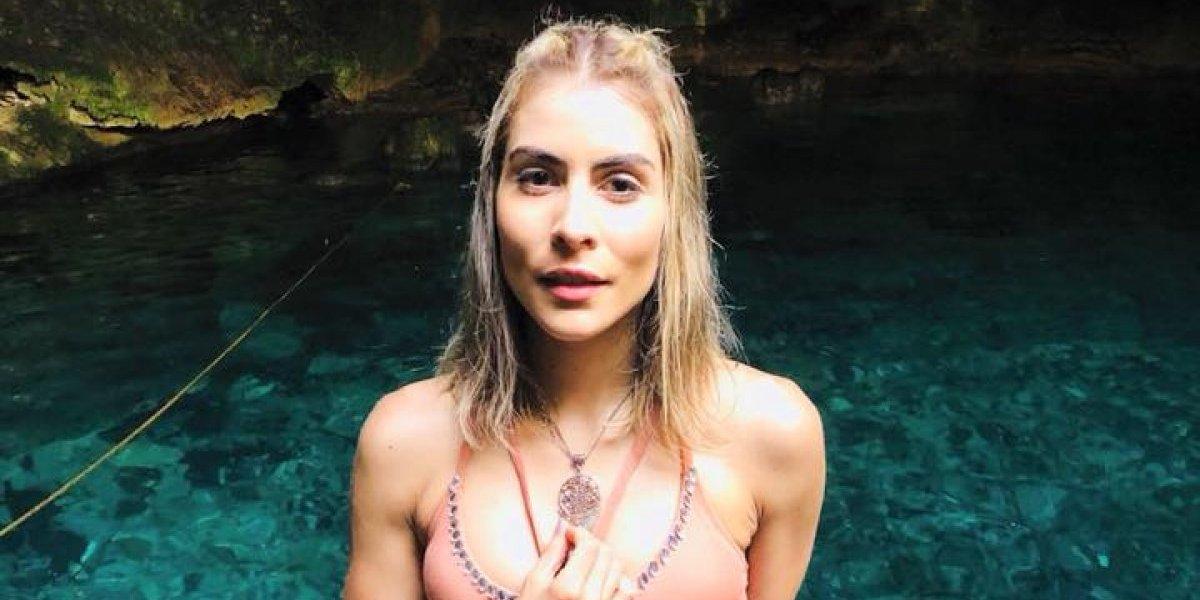 María León promociona su nuevo sencillo con estas sexy imágenes