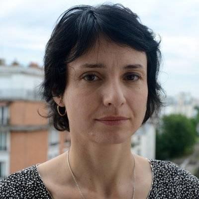 Maria Melchior Investigadora en el Instituto Francés de Salud e Investigación Médica.
