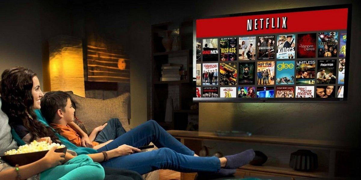 ¿Es posible llegar a ser adicto a Netflix?