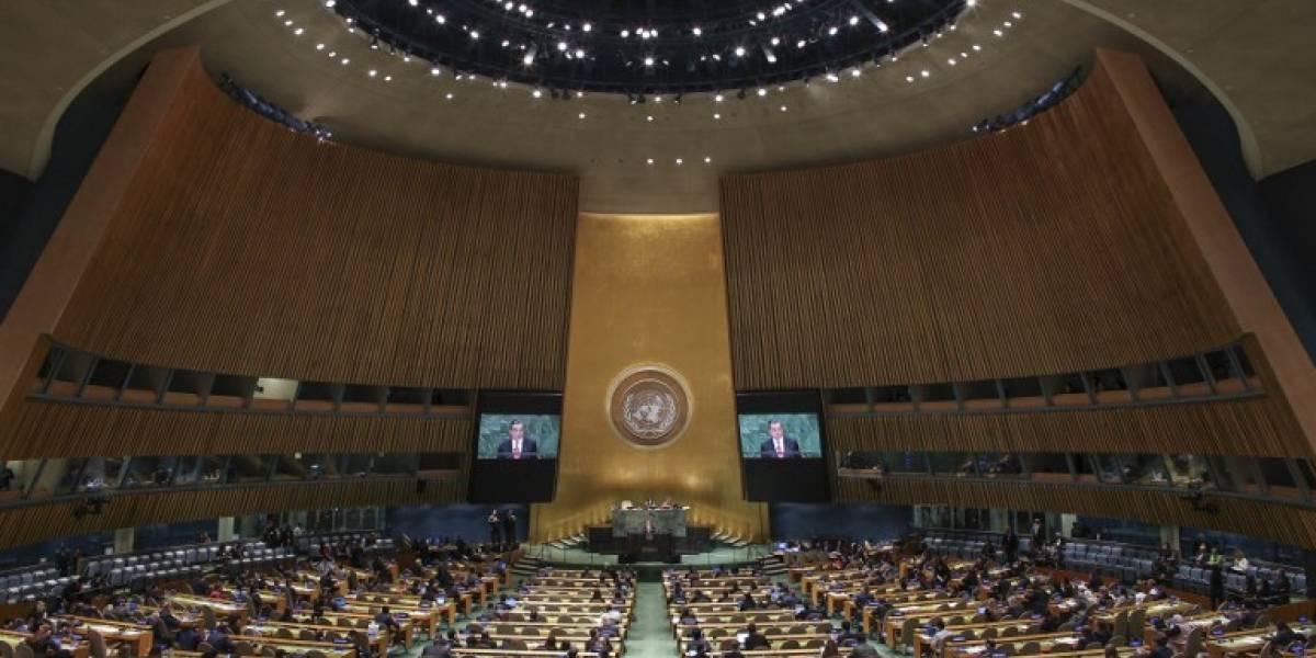 ONU rechaza intento de EE. UU. de criticar a Cuba y condena bloqueo