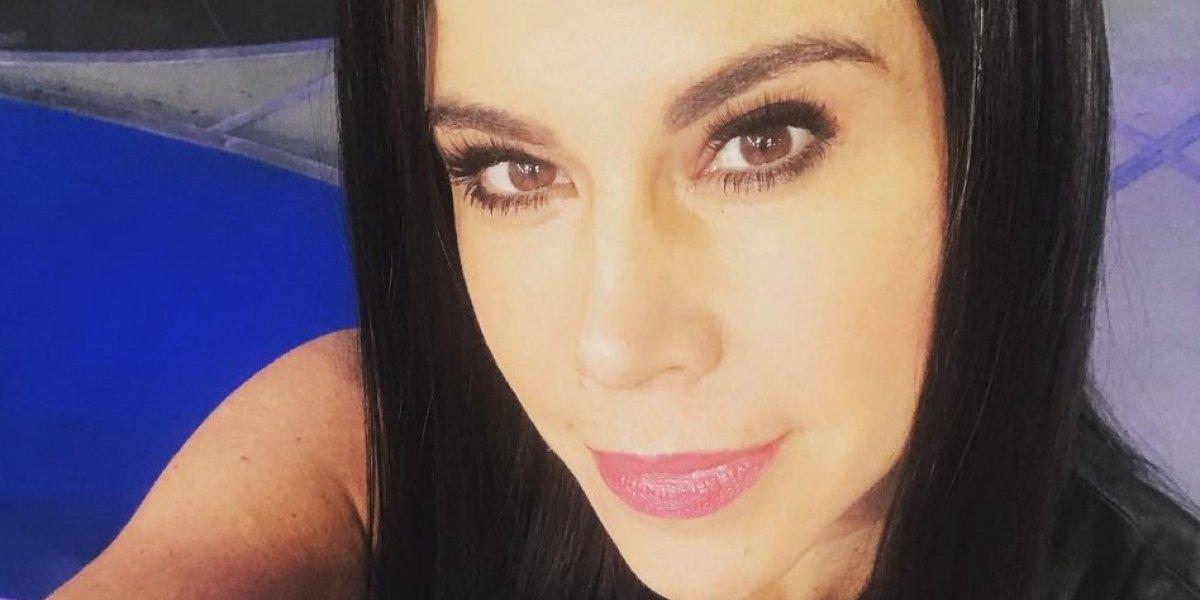 'Ya estoy libre en el mercado': Paola Rojas confirma su separación