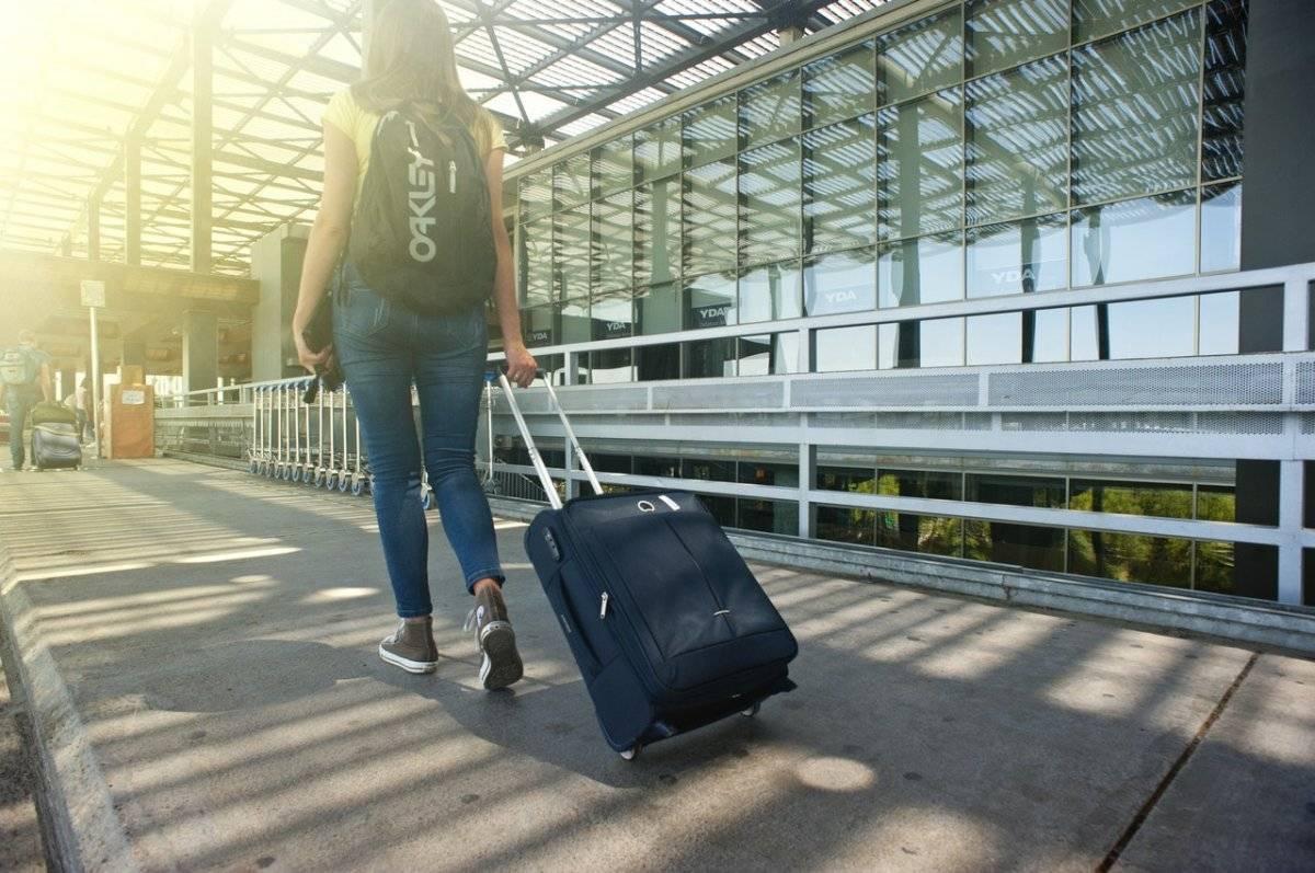 agente de viaje