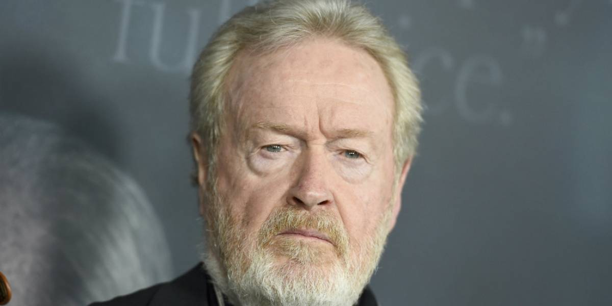 Ridley Scott ya trabaja en la secuela de Gladiator