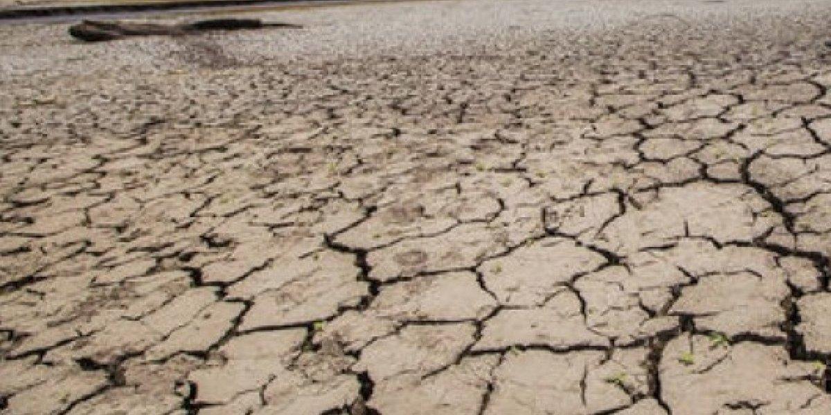Regresa la sequía moderada
