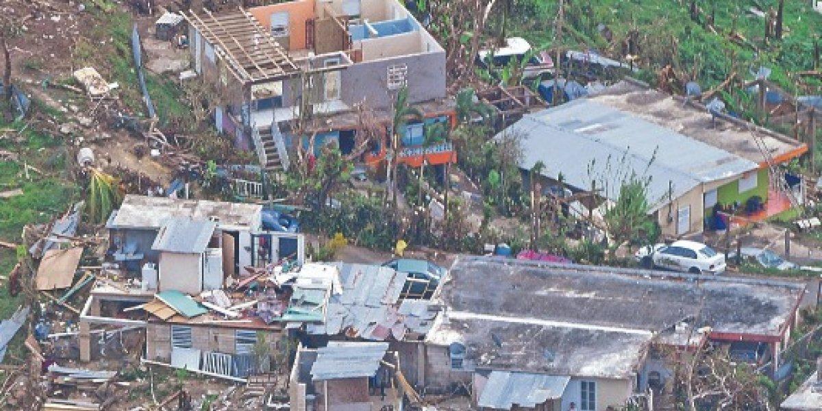 Informe del Congreso señala más fallas de FEMA en P. R.
