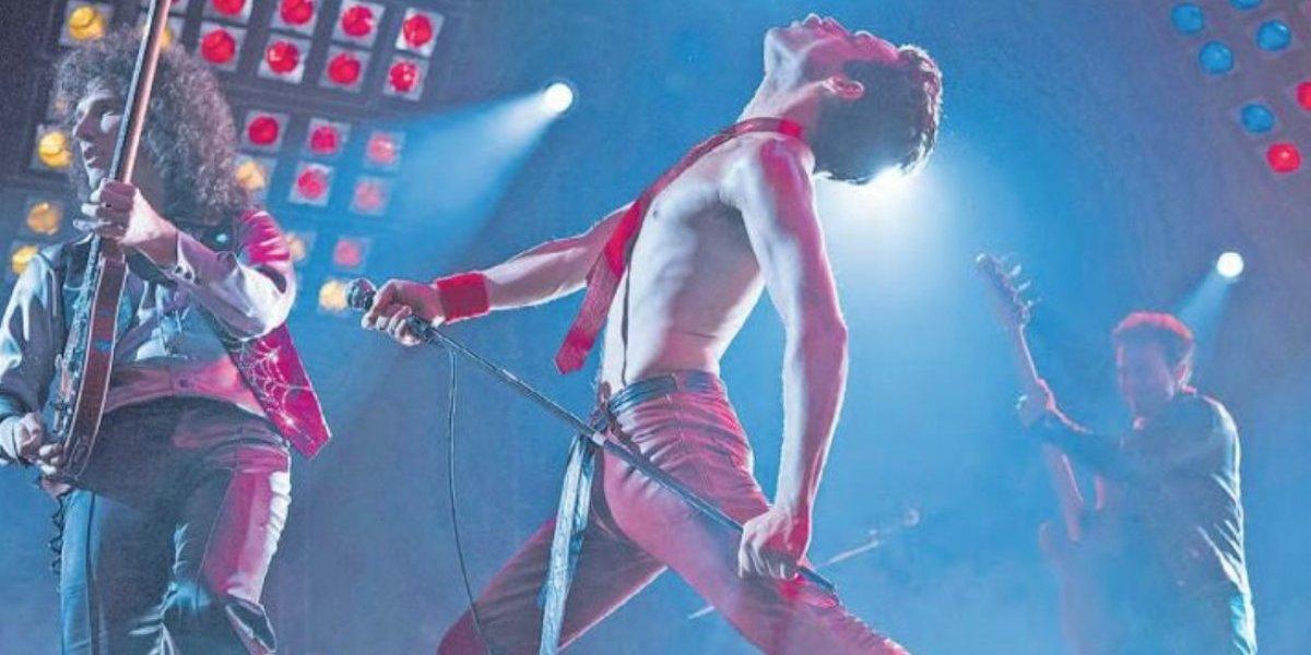 El reto de dar vida a Freddie Mercury