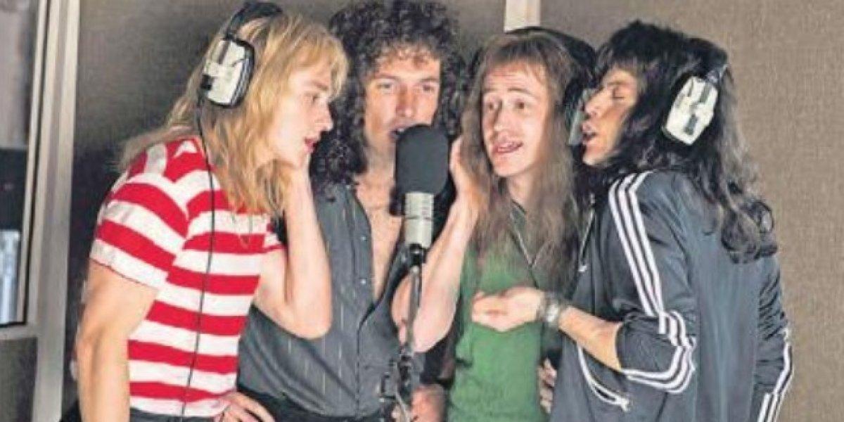 Bohemian Rhapsody: regresa la efervescencia de un ícono