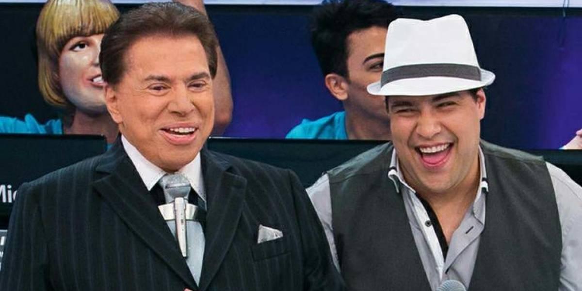 Tiago Abravanel fala da briga de Gaby Amarantos com Silvio Santos: 'não foi bacana'
