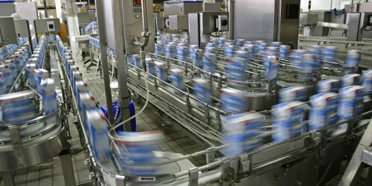 Índice de Manufactura baja a 50.4 en septiembre