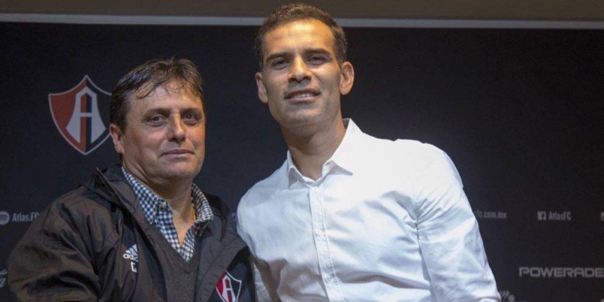 Atlas confía en que Márquez le abrirá puertas en Europa