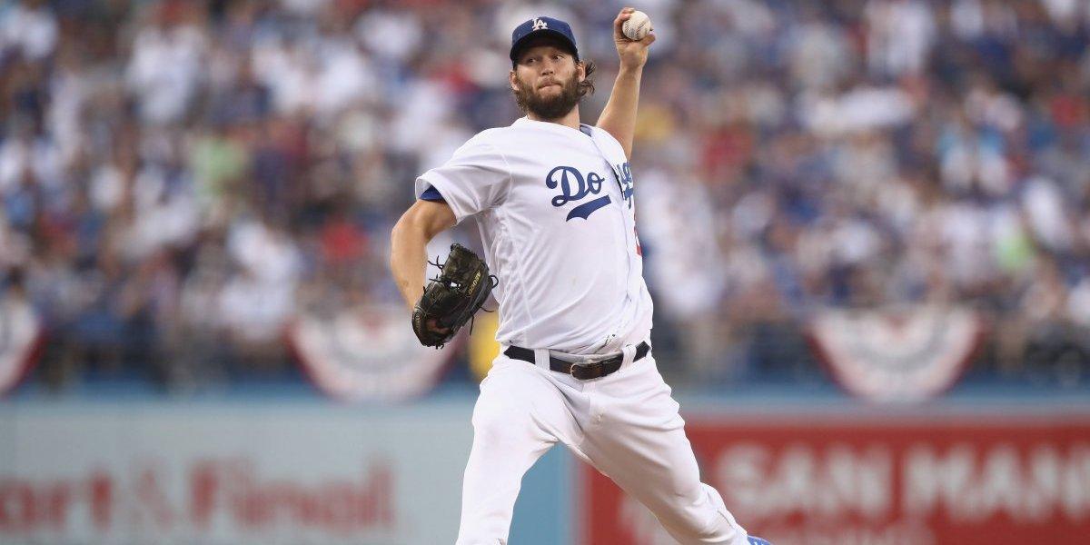 Los Dodgers aseguraron a su lanzador estrella por tres años más