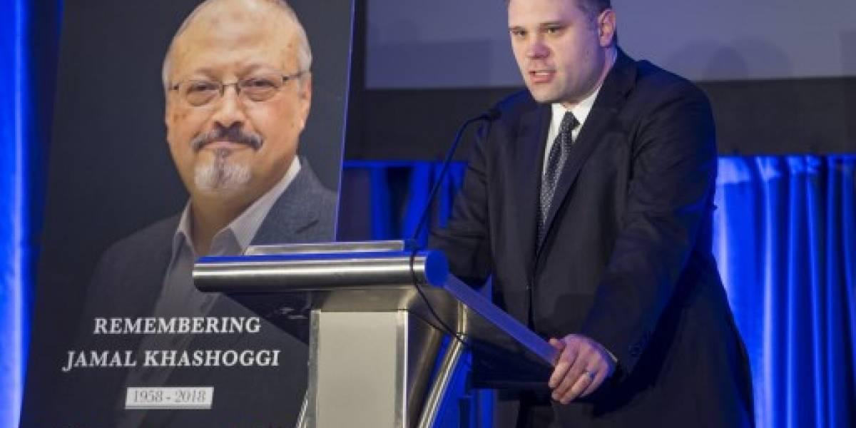 """Desmembraron el cuerpo de Khashoggi para """"disolverlo"""""""