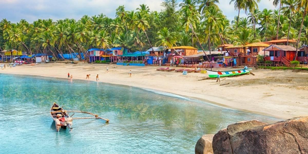 El país que quiere convertir sus playas en combustible nuclear