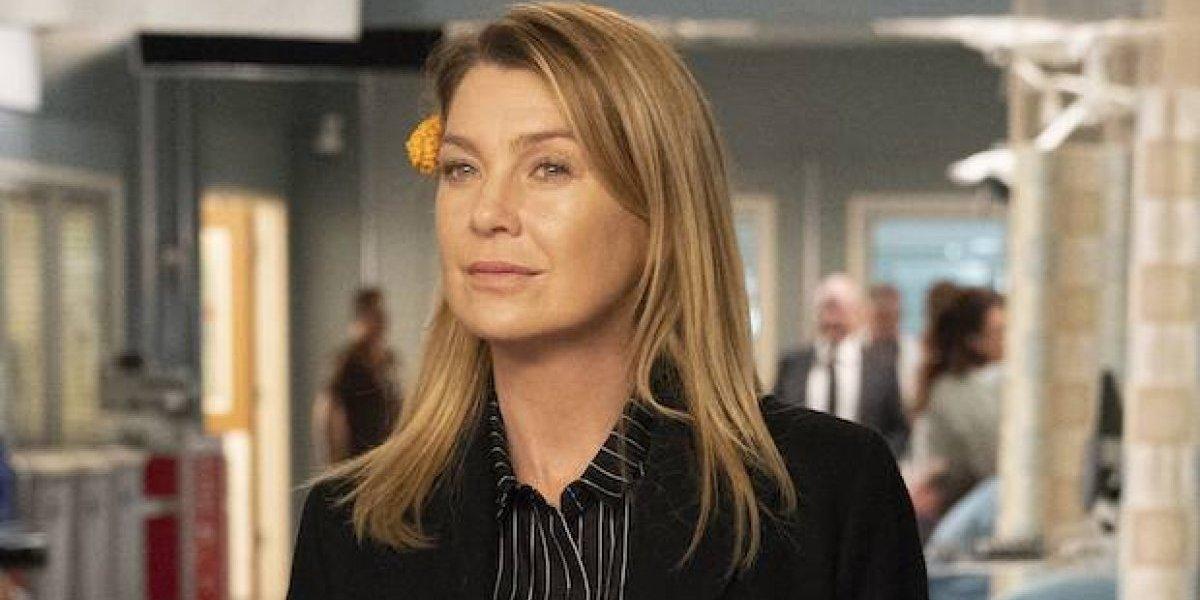 Grey's Anatomy: Episódio trouxe personagens mortos de volta, mas deixou dois deles de fora após cena cortada