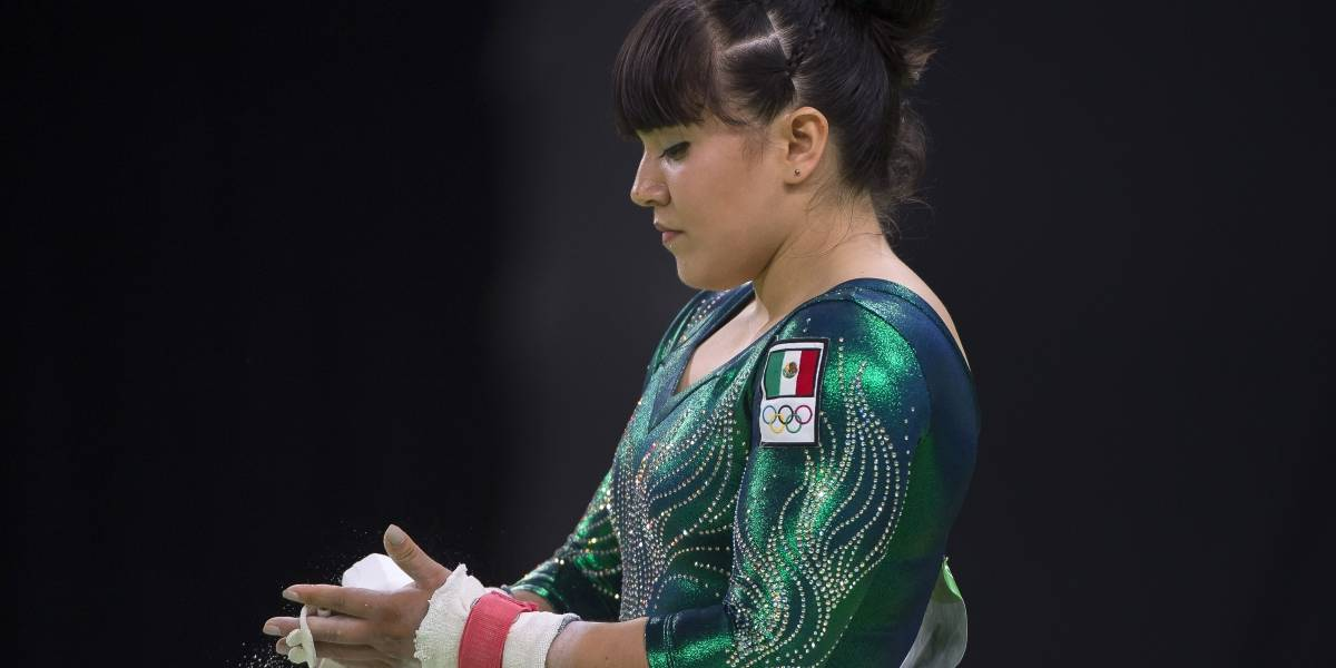¡Histórico! Alexa Moreno obtiene bronce en Mundial de Gimnasia Artística