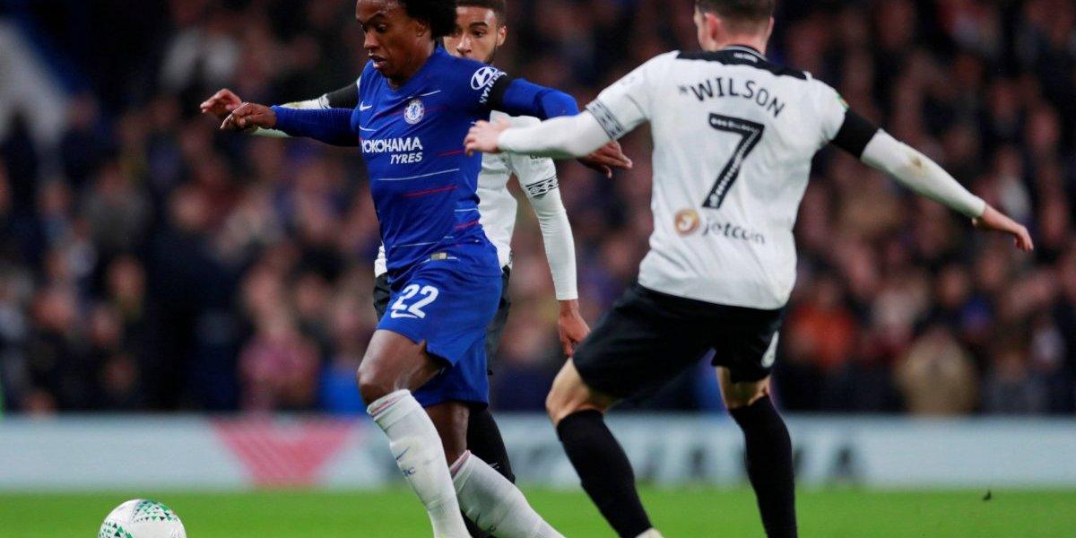 Premier League: onde assistir ao vivo online o jogo Chelsea x Crystal Palace