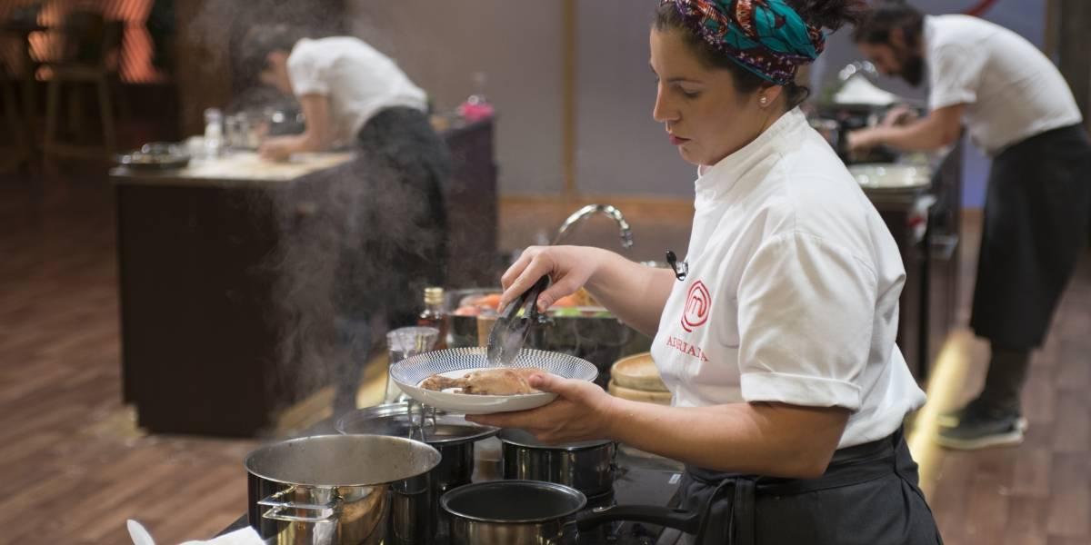 MasterChef Profissionais: Fico triste de cozinhar bichos, lamenta Adriana