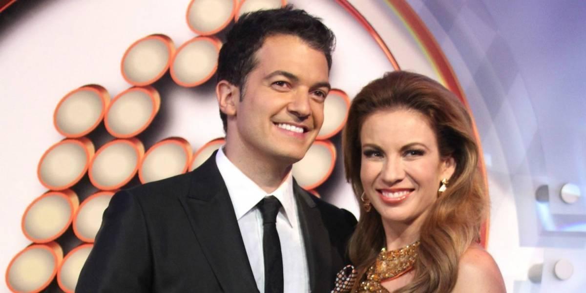 ¿Fernando del Solar e Ingrid Coronado retomaron su relación?
