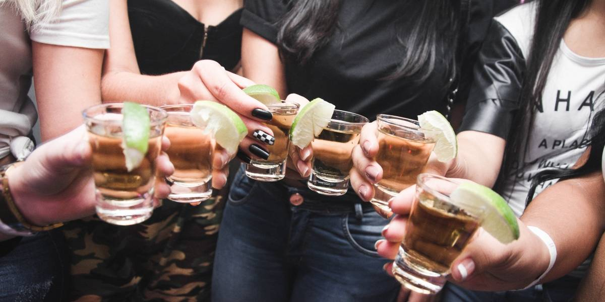 ¿Qué efectos tiene beber alcohol delante de los hijos? La ciencia nos responde