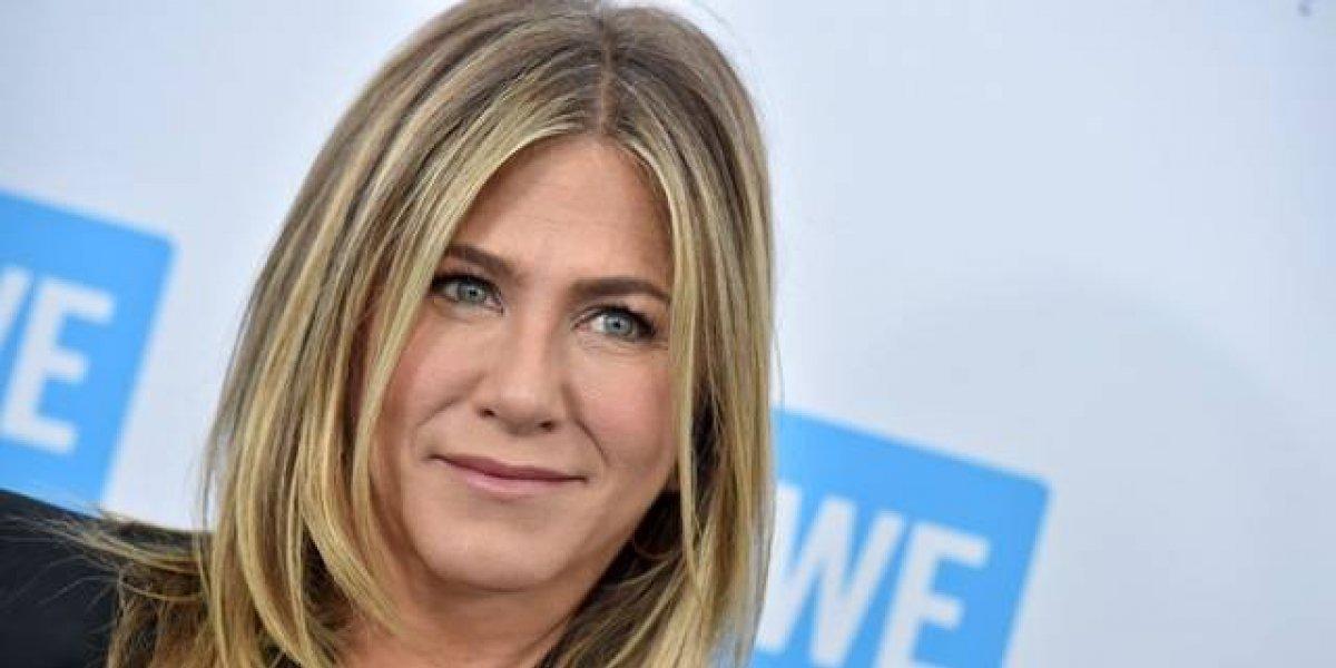 Jennifer Aniston ganará $1 millón por episodio en su regreso a la televisión