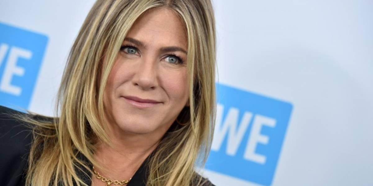 Jennifer Aniston ganará 1 millón de dólares por episodio en su regreso a la televisión