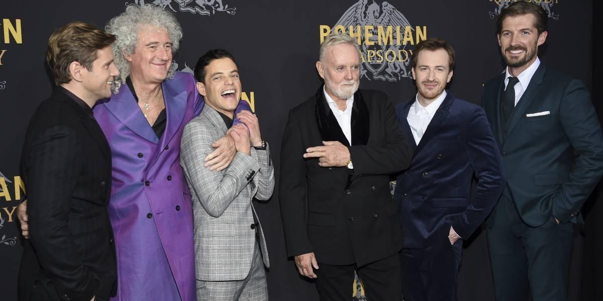 Participa y podrías ganar un toca disco edición limitada de Bohemian Rhapsody