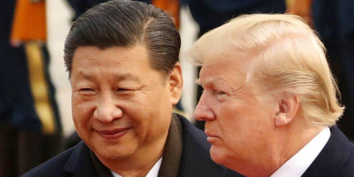 """""""Roma no se hizo en un día"""" dicen los chinos por avance preliminar en acuerdo con EEUU por guerra comercial"""